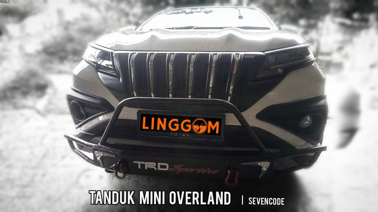 Tanduk Mini Overland Sevencode